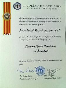 Diploma_Premi_PrescriboHomepatia