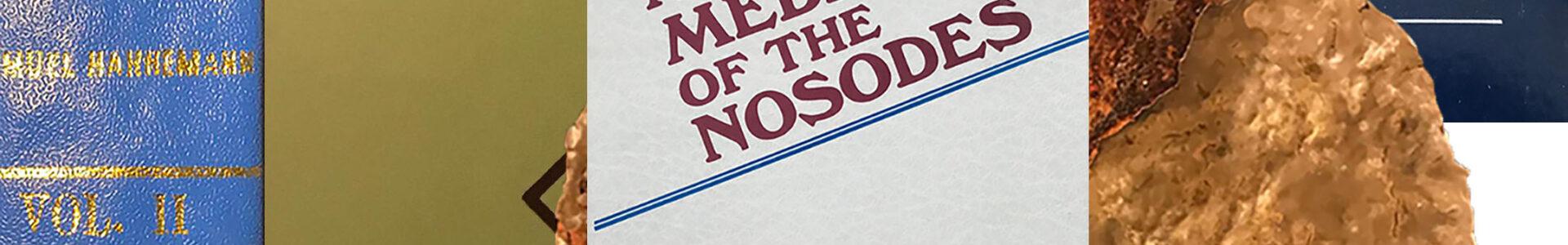 Vuelven los Nosodes….clásicos